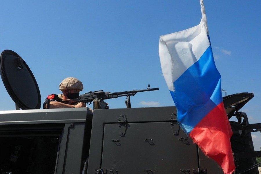Армии России и Сирии могут полностью разгромить протурецких боевиков в случае их наступления на севере арабской республики