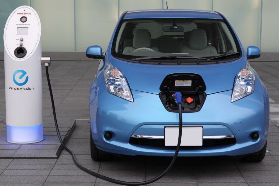 Dyson показал конкурента электрокаров Tesla